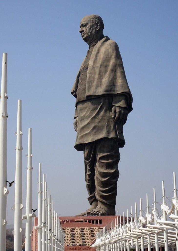 Sardar Patel Statue of Unity Gujarat